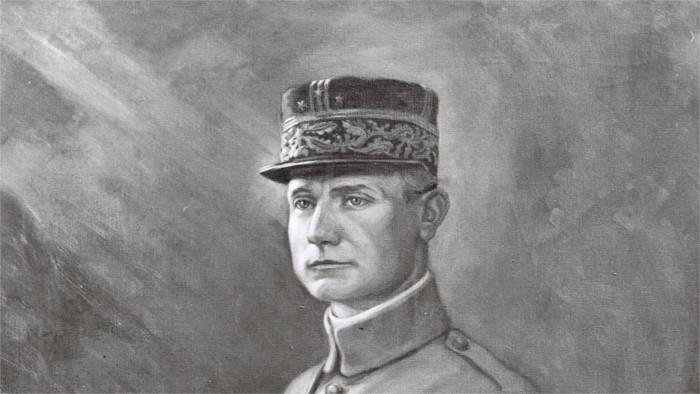 Año del General Milan Rastislav Štefánik