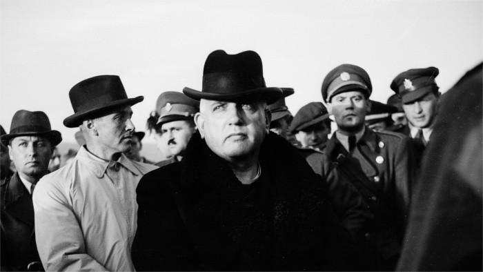 Slovenský štát – 80 rokov od vyhlásenia