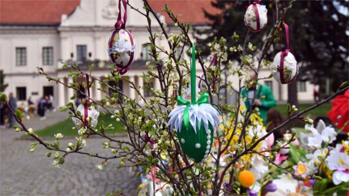 Slovenské sviatky vo svete