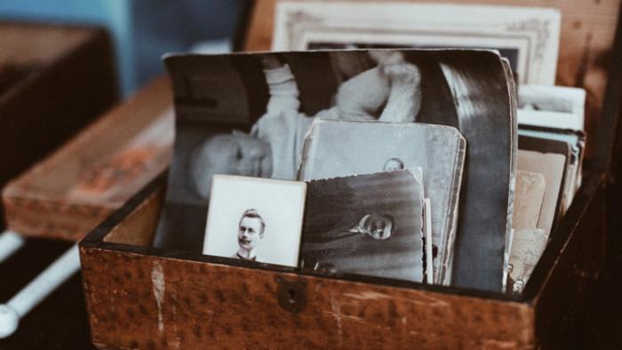 Nájdi svojho predka