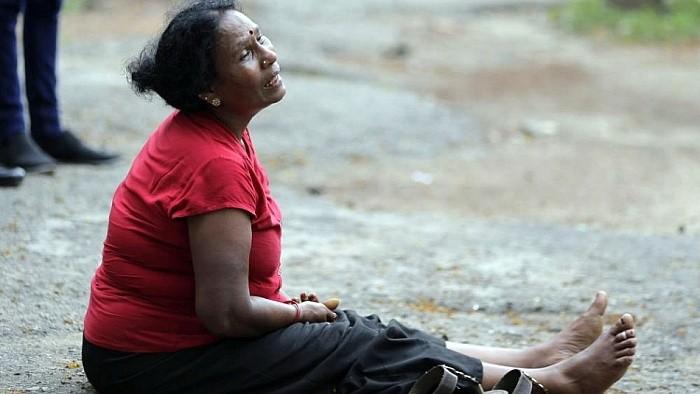 Kiska vyjadril sústrasť rodinám na Srí Lanke