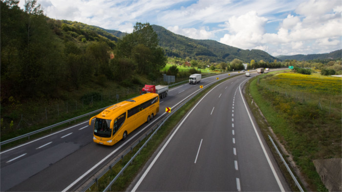 Brexit not likely to hamstring bus transport
