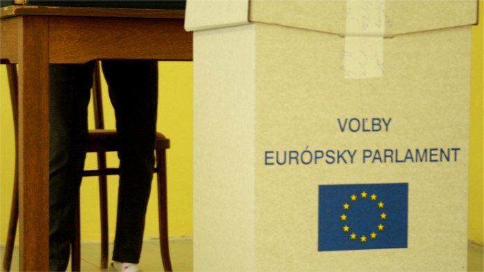 EC hopes for 25% turnout in EP elections in Slovakia