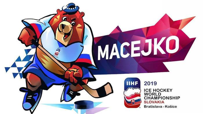 Hokejové Majstrovstvá sveta v Rádiu Slovensko
