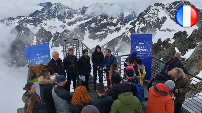 Tourisme : les Hautes Tatras, destination européenne numéro 1
