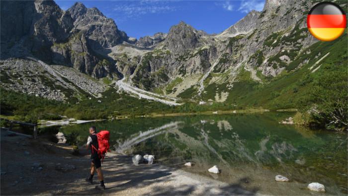 Lonely Planet kürt Hohe Tatra zur Top-Destination