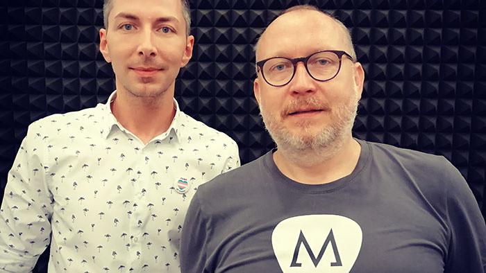 d7f090b87cc1 Vypočujte si rozhovor s Waldemarom Švábenským z Rána na eFeMku