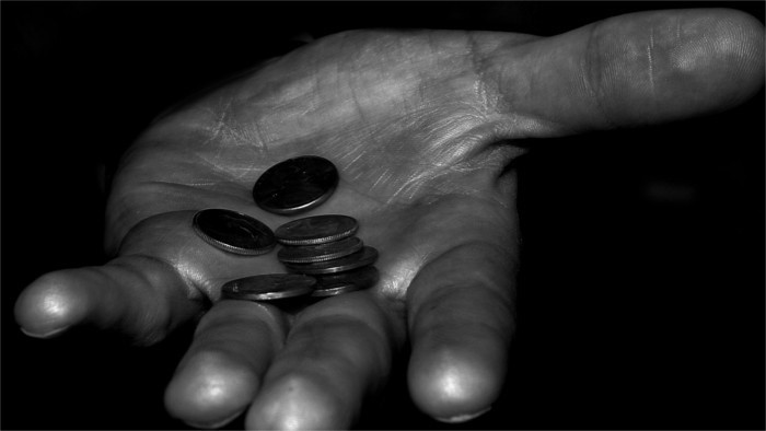 Third of Slovaks cannot afford unexpected payments