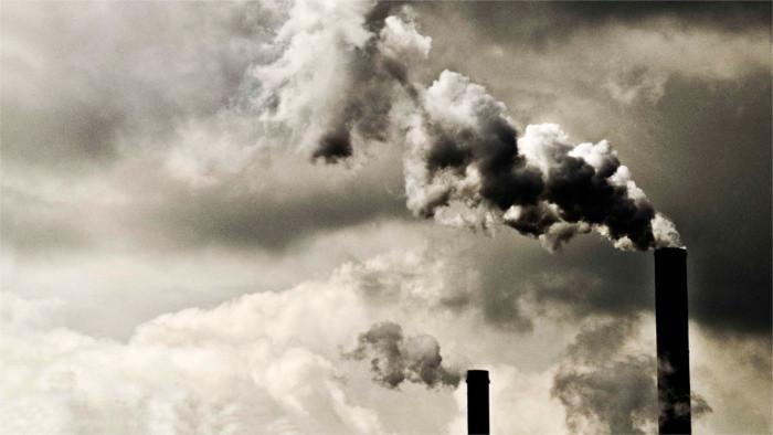 Umweltressort für maximale Reduzierung von CO2-Ausstoß