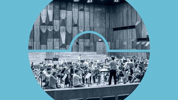 : Koncert Slovenského mládežníckeho orchestra