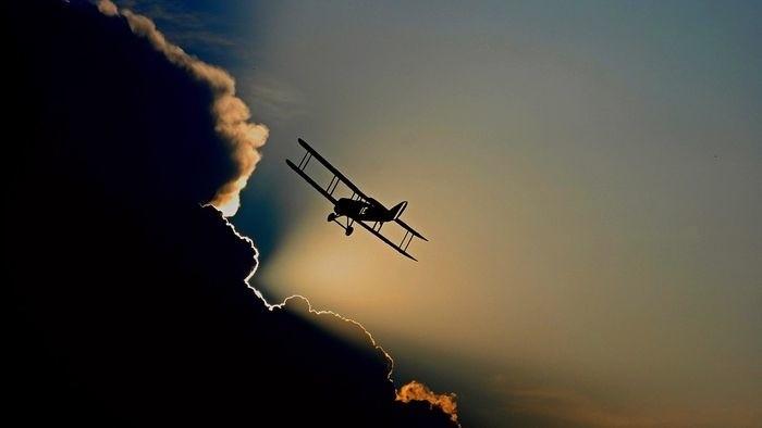Na krídlach
