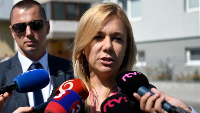 Interior Minister advocates Police