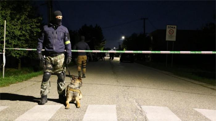 Präsidentin Čaputová vertraut Ermittlungsteam im Mordfall Kuciak