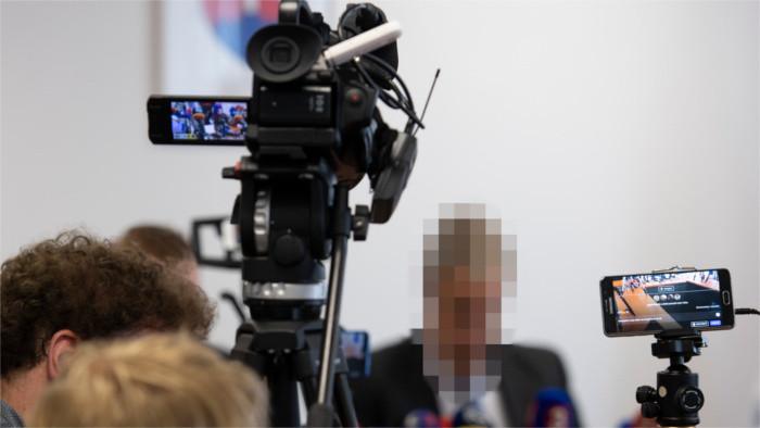 Prokurátori o vyšetrovaní vraždy Jána Kuciaka a jeho snúbenice