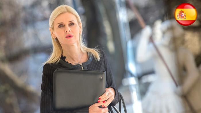 Los agentes de NAKA confiscan el móvil de la secretaria de Estado de Justicia Monika Jankovská