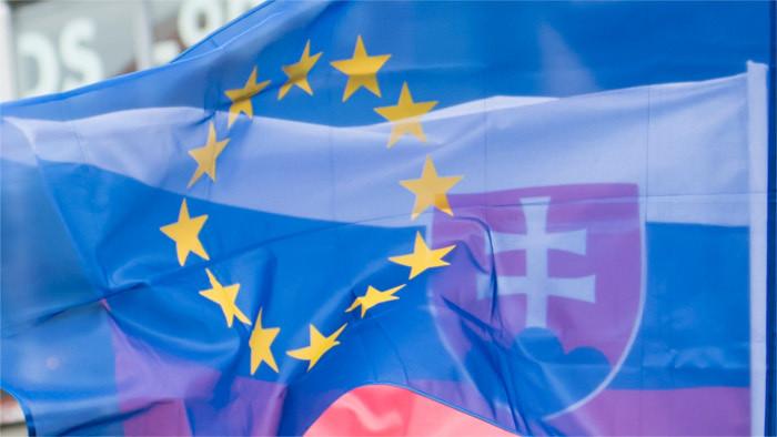 Regelung für besseren Abruf der EU-Fördermittel