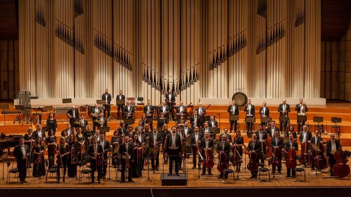SOSR otvára sezónu koncertom k 90. výročiu svojho založenia