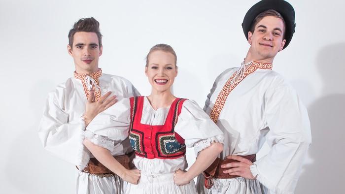 Kastingy do šou Zem spieva budú malými festivalmi folklóru