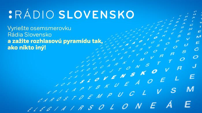Osemsmerovka Rádia Slovensko