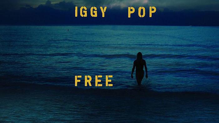 Album týždňa: Iggy Pop - Free