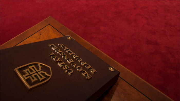 Slávnostný program ku Dňu Ústavy SR