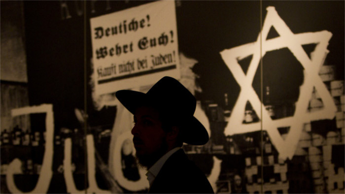 Slovakia remembers Day of the Victims of Holocaust