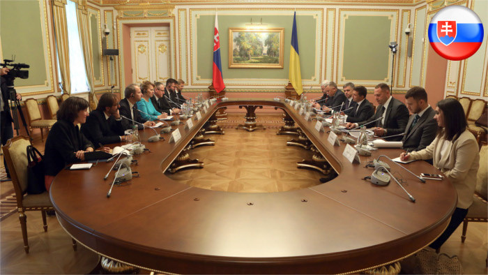 Hlava štátu na Ukrajine