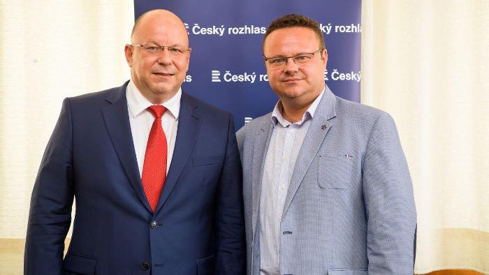 Slovenský a Český rozhlas pokračujú v spolupráci