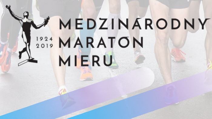 Maratónske príbehy