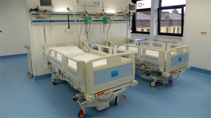 Pellegrini: la sanidad recibirá suficiente dinero para funcionar sin problemas