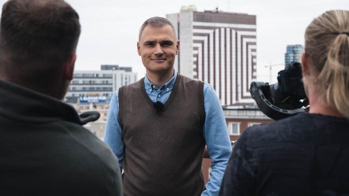 SK Dejiny prinesú nový pohľad na novembrové udalosti 89
