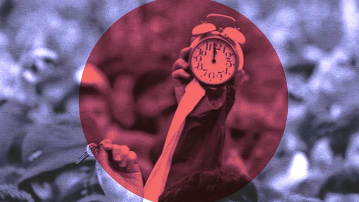 : Osobnosti demokratizačných snáh spred novembra 1989