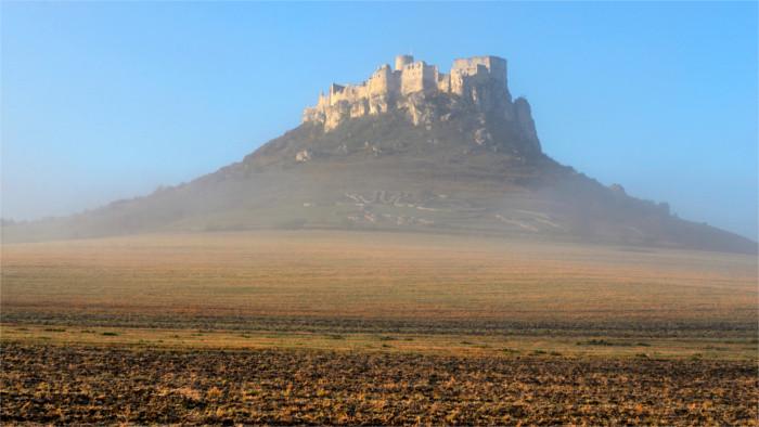 Jeu « Bijoux slovaques de l'UNESCO » : 3e volet
