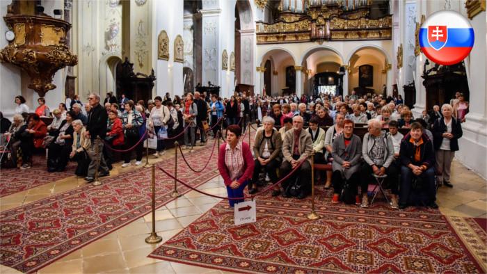 Zmena zákona o cirkvách