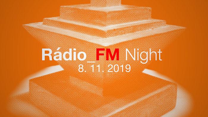 Rádio_FM Night