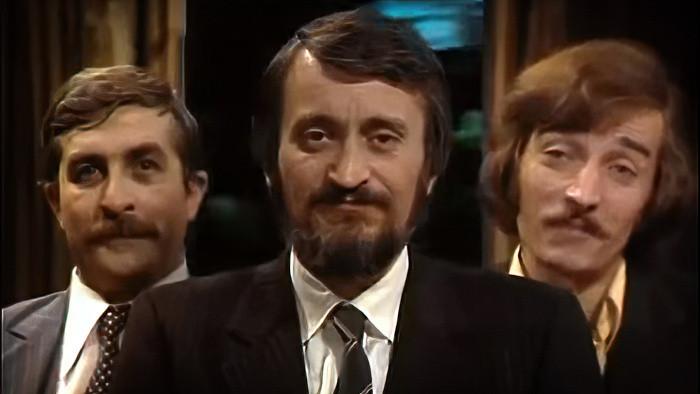 Lasica, Satinský, Filip - Pozor, na všetko sa pamätáme! (1999)
