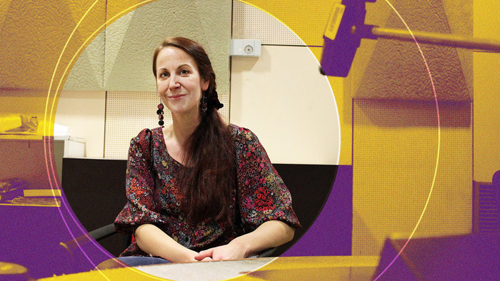 : Ars litera s Evou Šuškovou