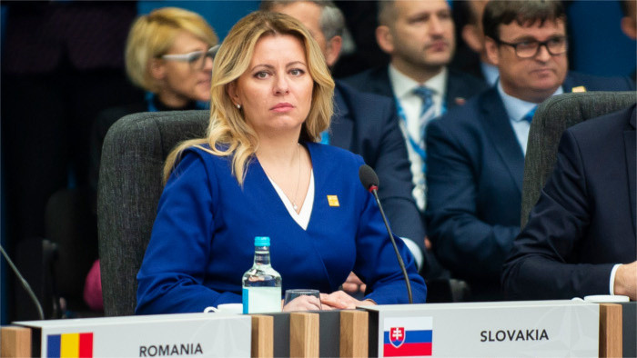 Slovakia at NATO summit on fulfilling commitments in defence