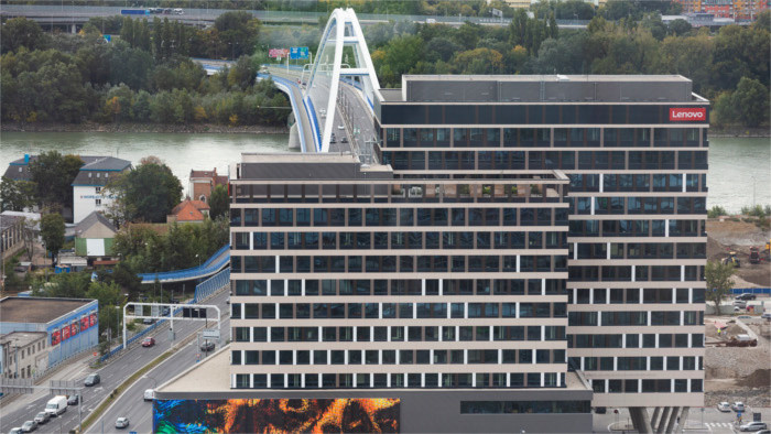 European labour headquarters ready to open in Bratislava