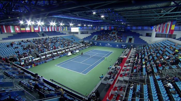 Slovak Open - muži