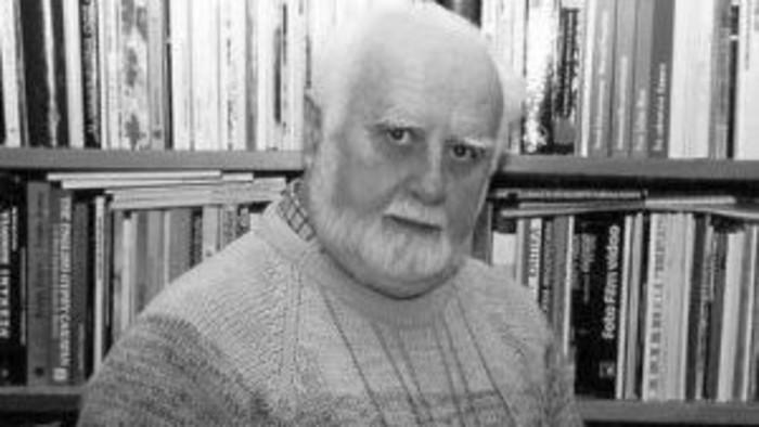 "Martin Slivka - ""... muž, ktorý sadil stromy"""
