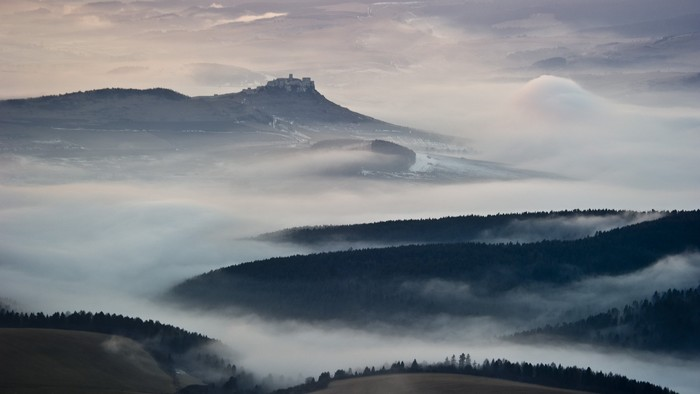 Cesty Slovenskom