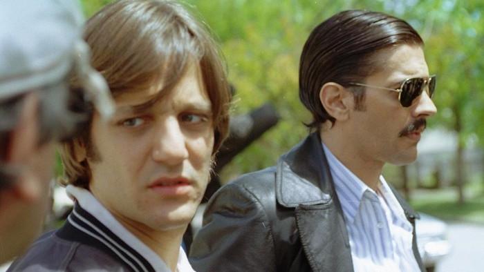 Buenos Aires 1977. Kronika jedného úteku.