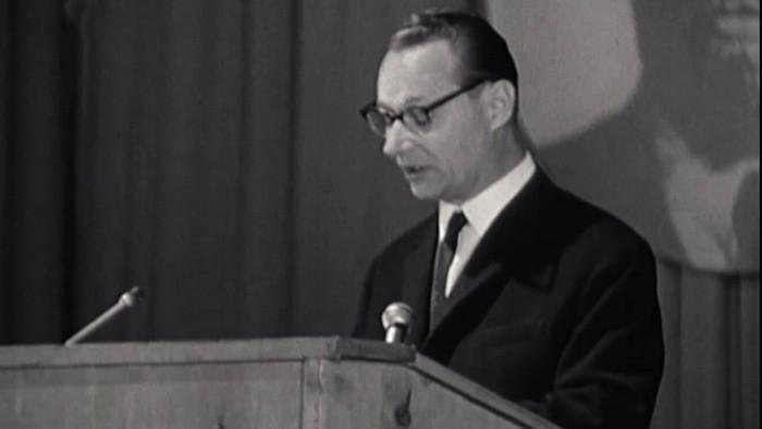 Alexander Dubček - vizionár, reformátor a Európan