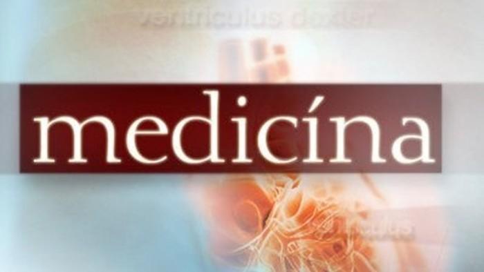 Medicína