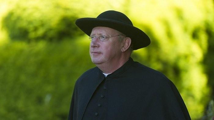 Otec Brown V.