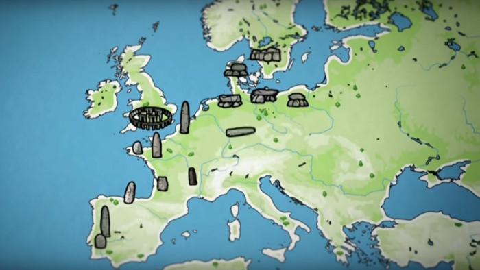 Príbeh Európy