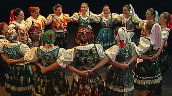 Klenotnica východoslovenského folklóru