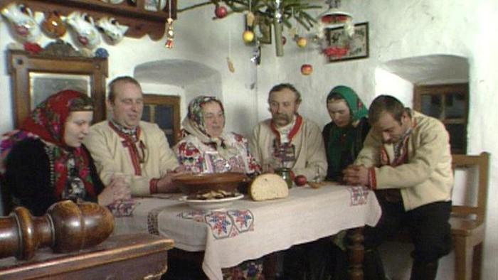 Vianoce na Honte