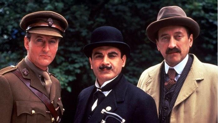 Agatha Christie - Poirot: Záhadná vražda v Styles